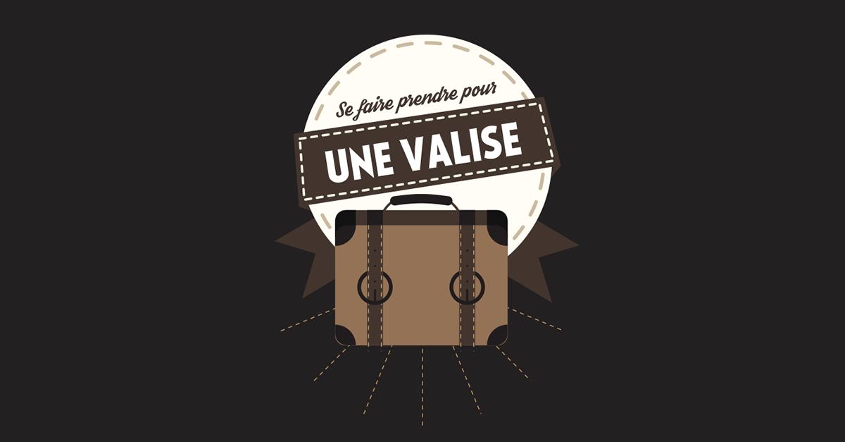 """Que veut dire l'expression québécoise """"Se faire prendre ..."""
