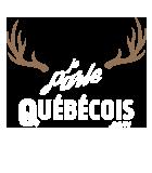 je parle québécois logo