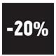 -20% de promotion sur les produits canadiens
