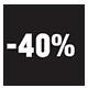 -40% de promotion sur les produits canadiens