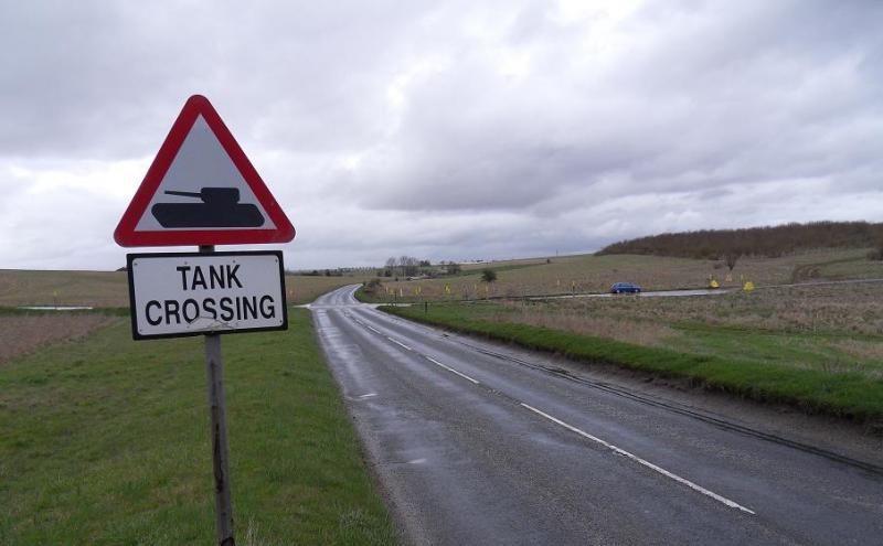 tank québec