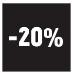 -20% sur le sirop d'érable