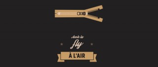 Avoir la fly à l'air