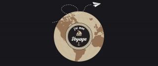 J'ai mon voyage