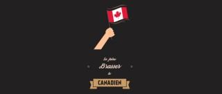 Se faire brasser le canadien