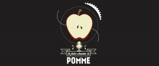 Se faire chanter la pomme