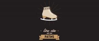 Être vite sur ses patins