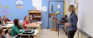 """Apprendre le québécois avec une vidéo de """"Bref, je suis un prof au Québec"""""""