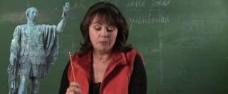 Le cours de français au Québec