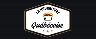 Au Québec : La nourriture Canadienne