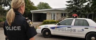 Arrestation de police au Québec? Comment réagir?