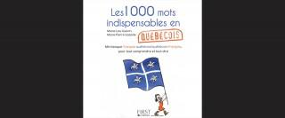 Les 1000 mots québécois